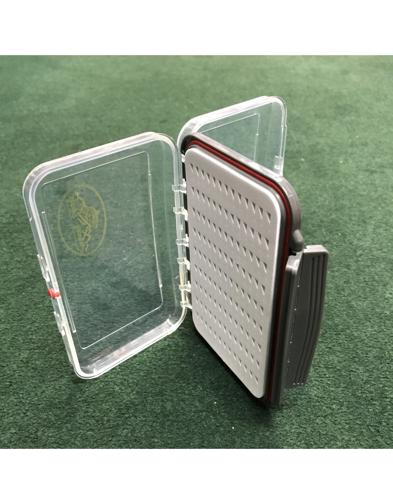 Angler's Sport Group 2 Sided EZ Grip Foam Fly Box