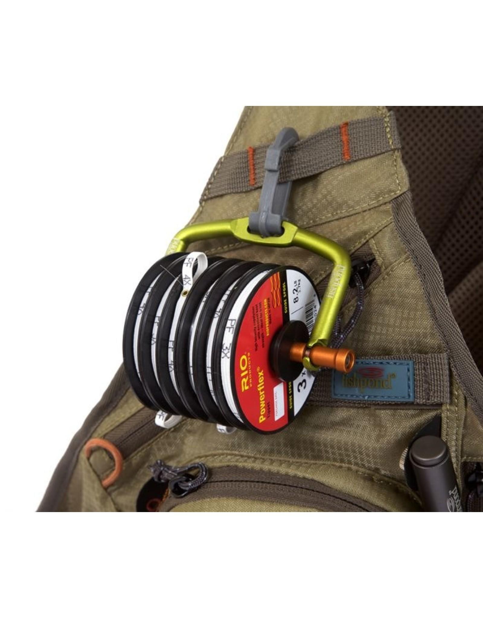 Fishpond Fishpond - Headgate Tippet Holder