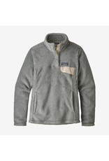 Patagonia Patagonia - Women's Re-Tool Snap-T Fleece Pullover