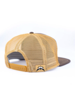 Art 4 All Abby Paffrath - Golden Trout Hat