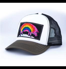 Art 4 All Hog Bow Hat