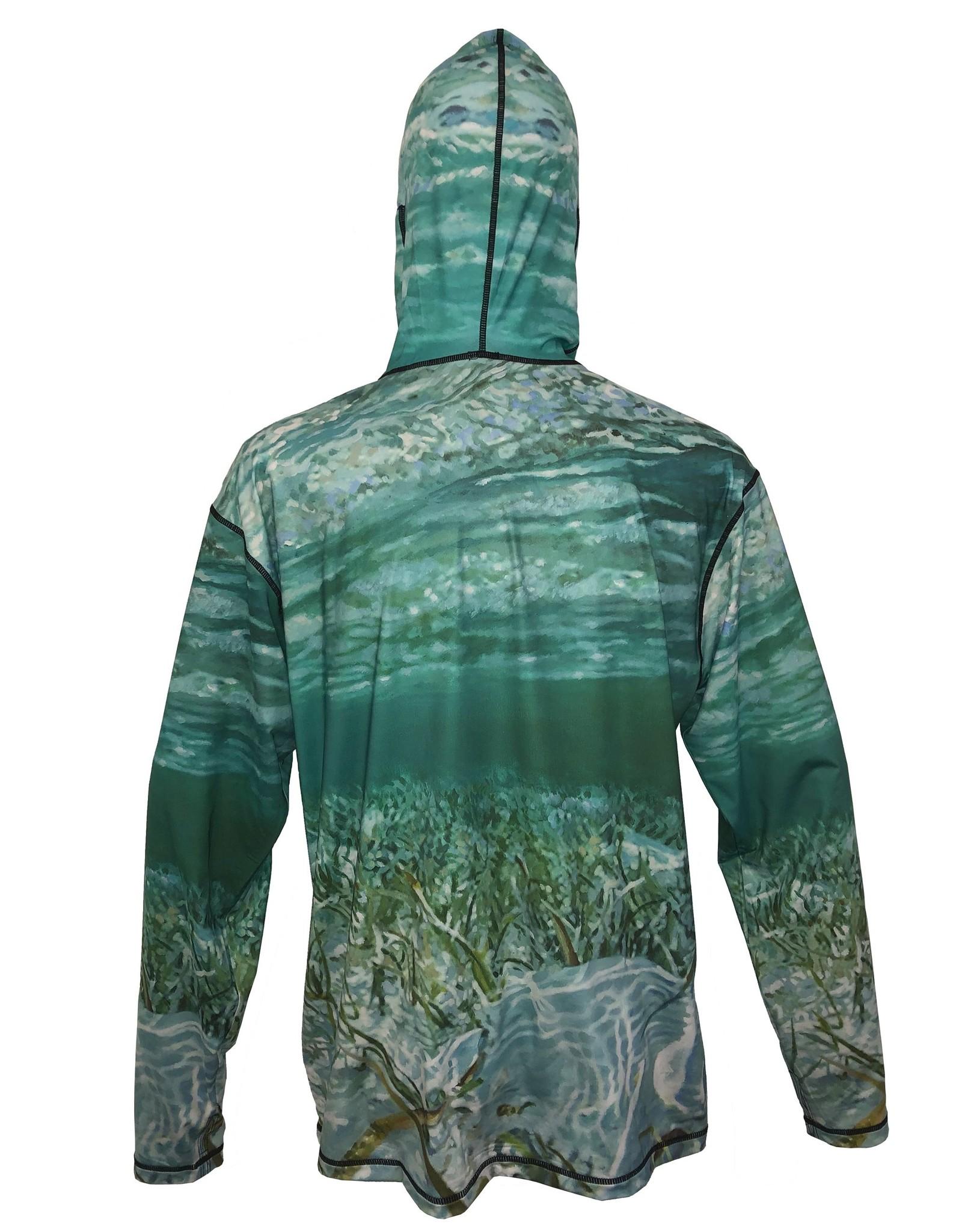 Cognito Fishing Apparel Cognito - SunPro Hoodie - Permit