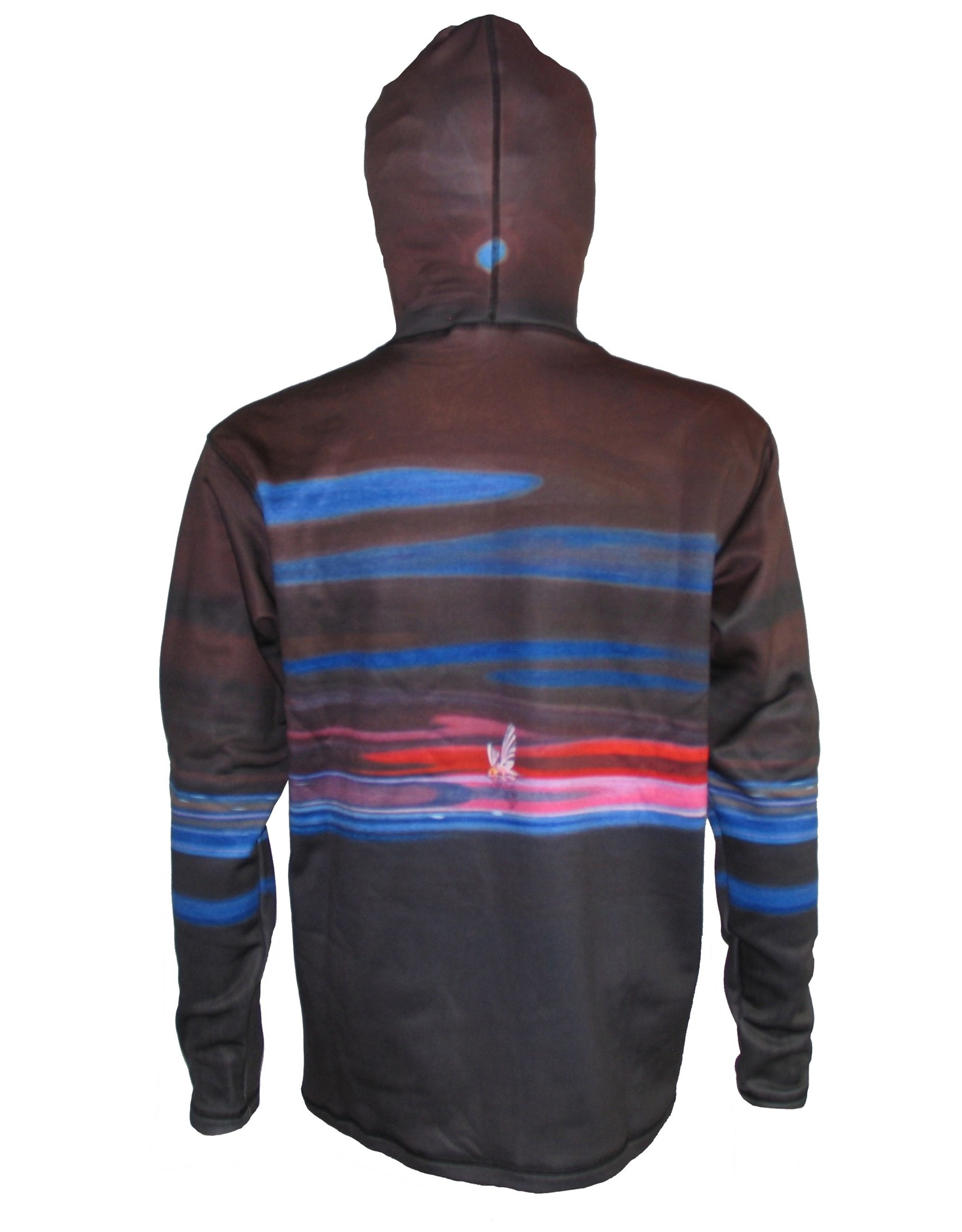 Cognito Fishing Apparel Cognito - SunPro Hoodie - The Snack