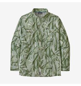Patagonia MA LOGO - M's L/S Sol Patrol II Shirt