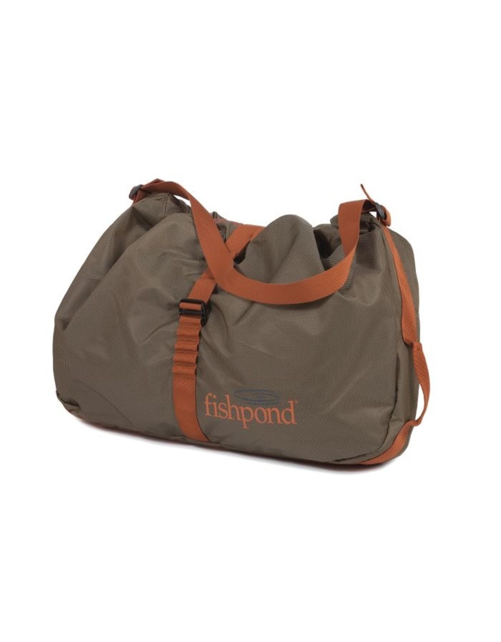 Fishpond Fishpond - Burrito Wader Bag