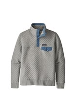 Patagonia Patagonia - Women's Organic Cotton Quilt Snap- T Pullover