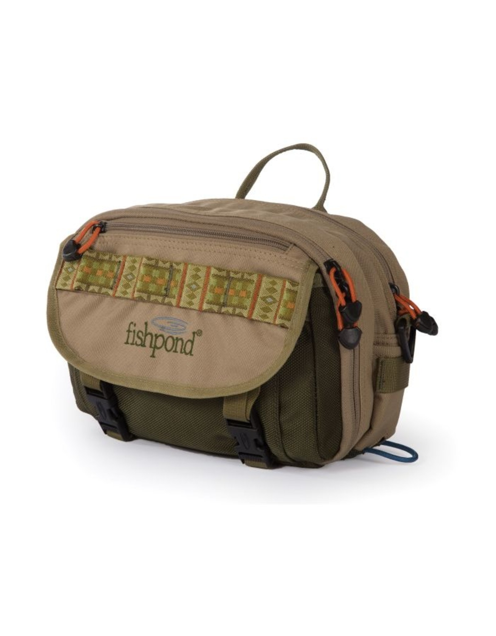 Fishpond Fishpond - Blue River Chest/Lumbar Pack