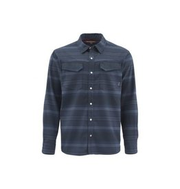Simms Simms - Gallatin Flannel LS Shirt