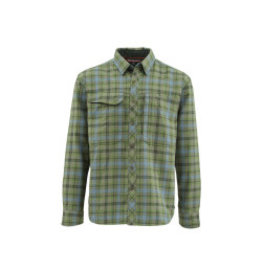 Simms Simms - Guide Flannel LS Shirt