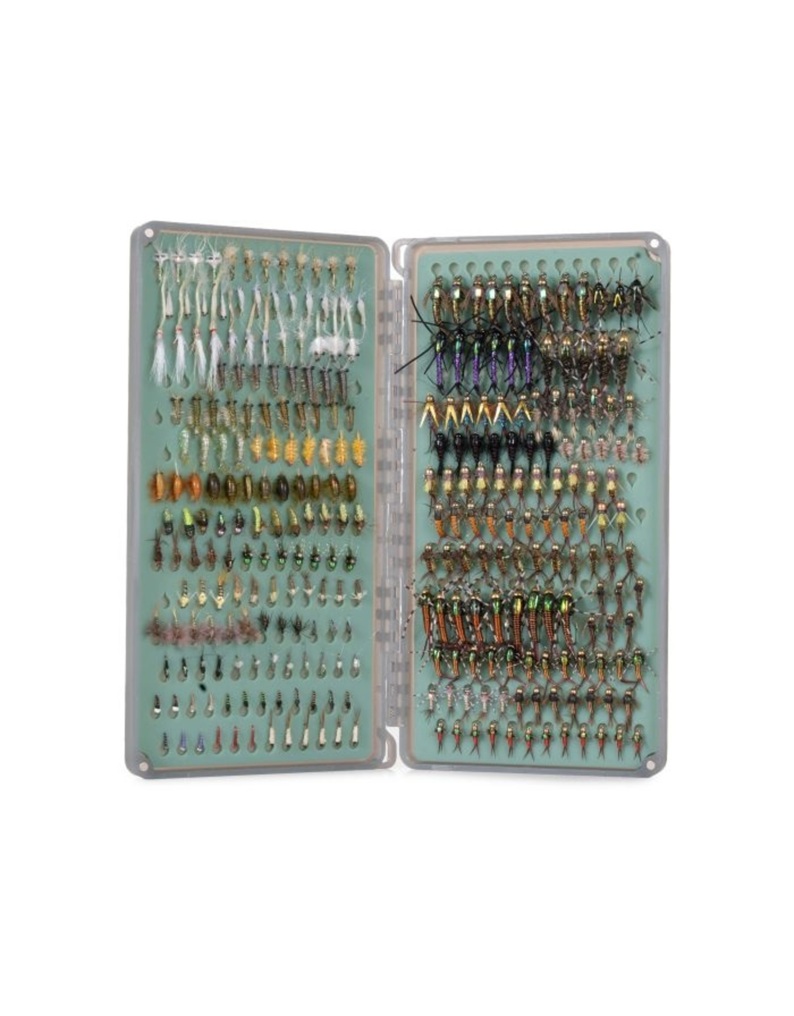 Fishpond Fishpond - Tacky Original Fly Box 2X