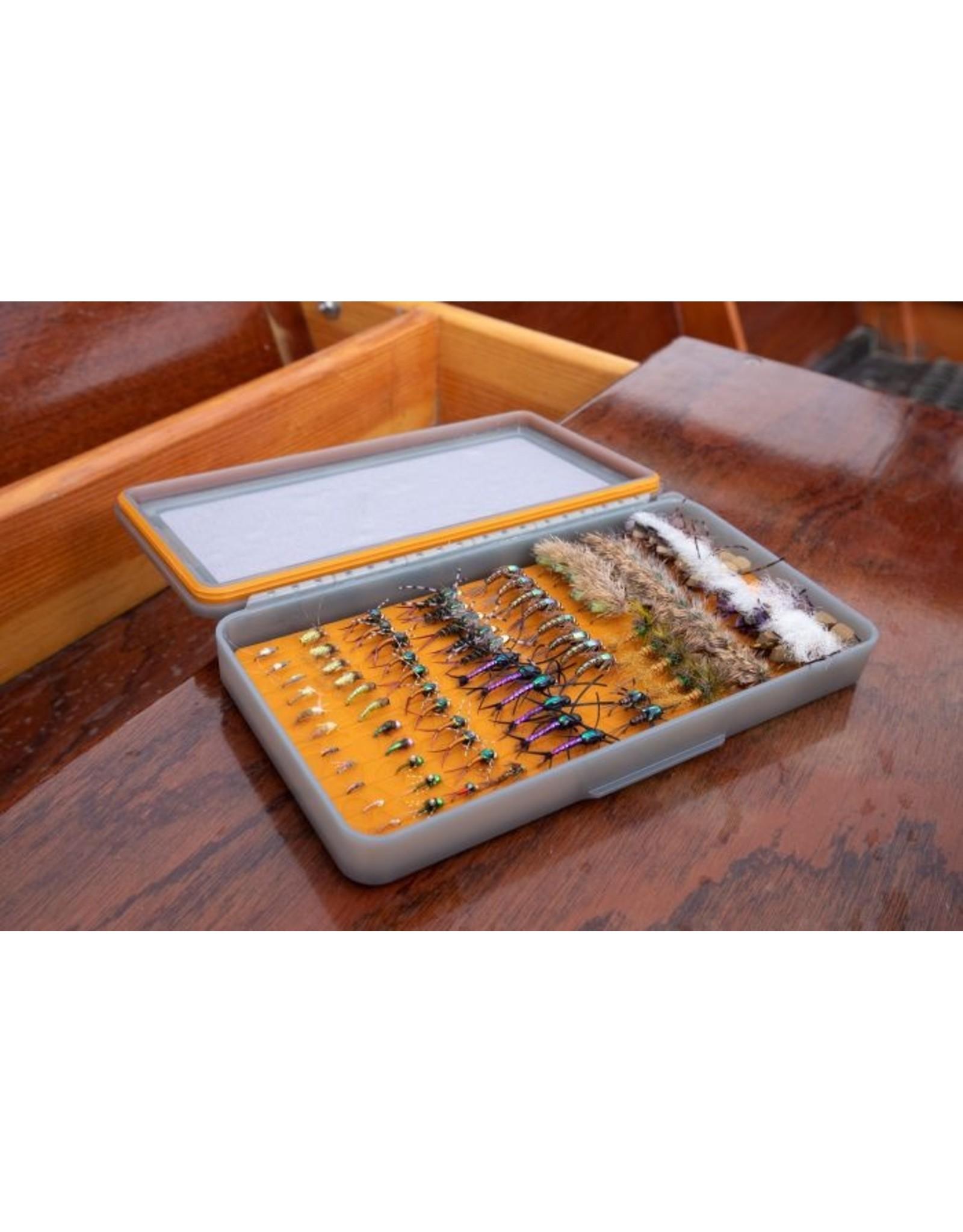 Fishpond Fishpond - Tacky Flydrophobic Fly Box