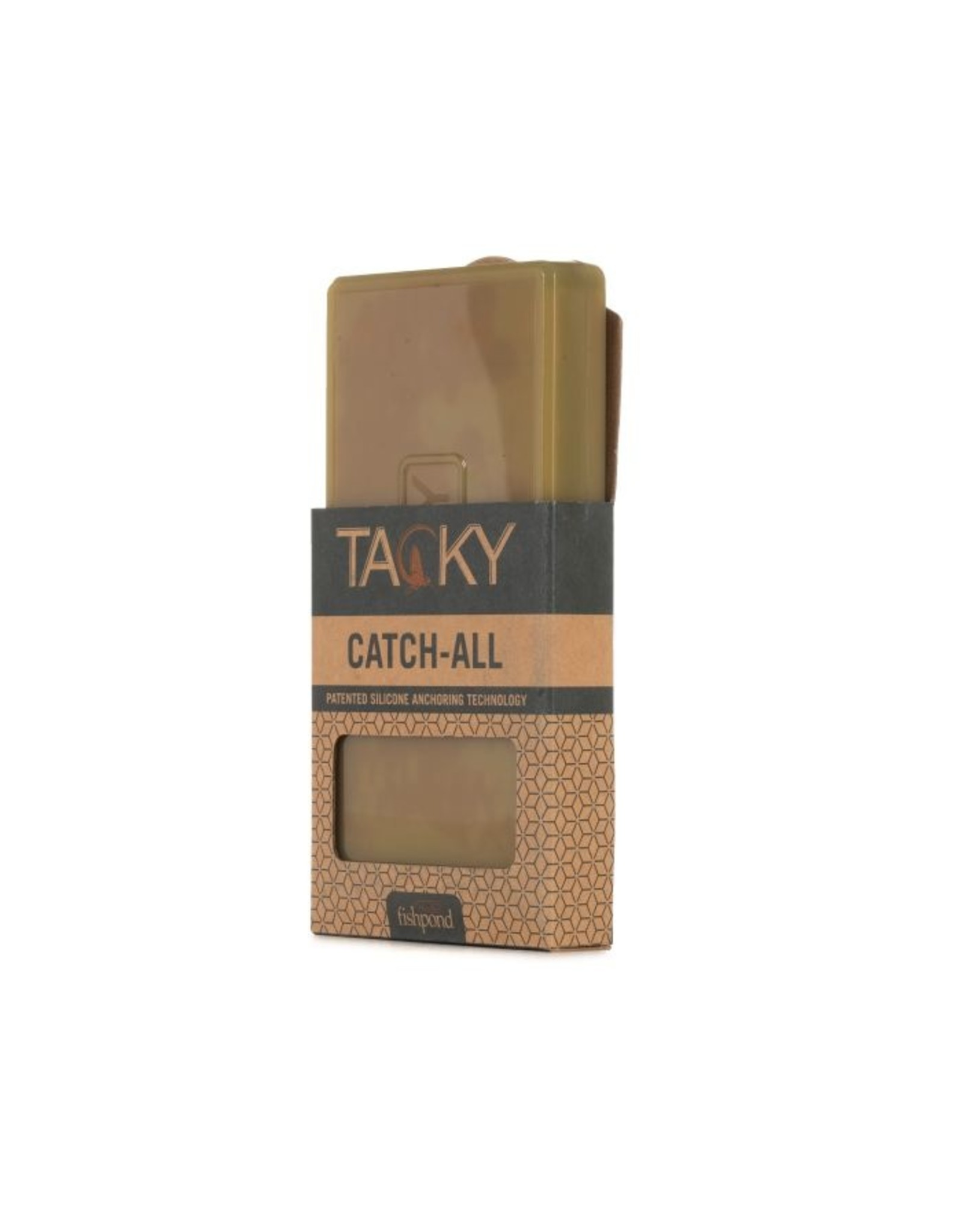Fishpond Fishpond - Tacky Catch All Fly Box