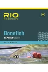 Rio Products Rio - Bonefish Leader