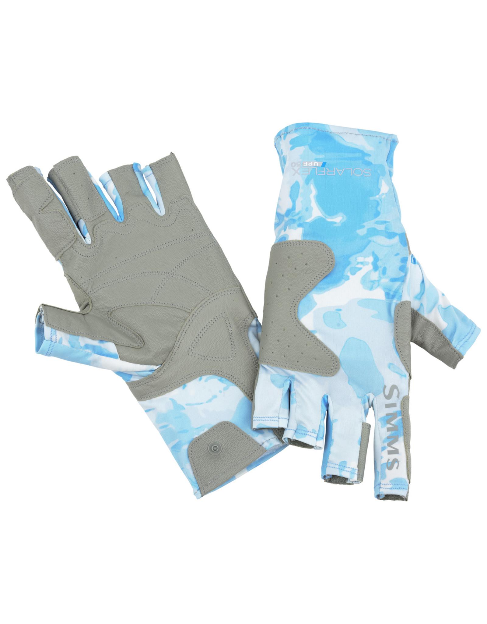Simms Simms - Solarflex Guide Glove