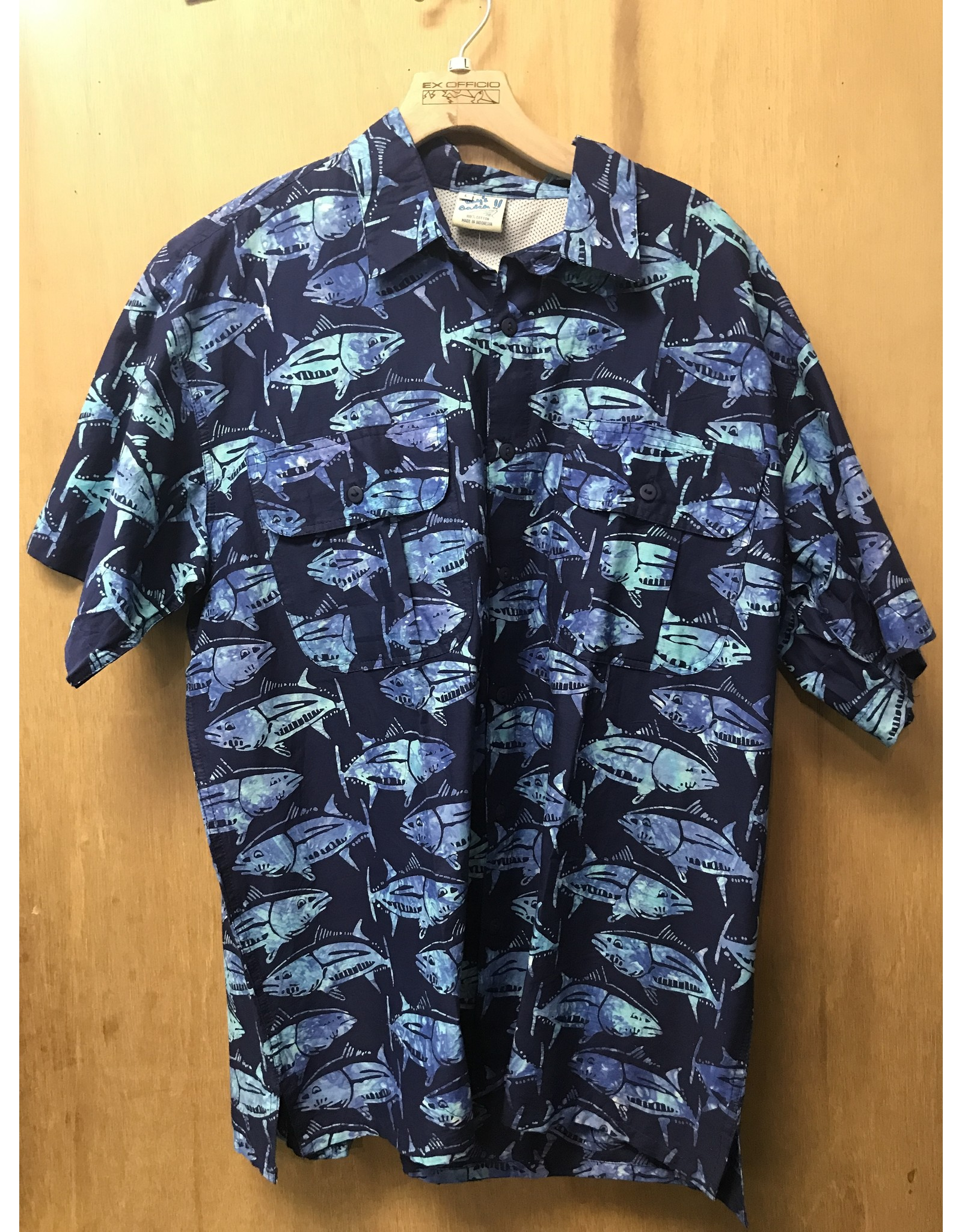 The Day's Catch The Day's Catch - Men's Shirt