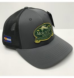 Richardson MA LOGO Performance Trucker Cap