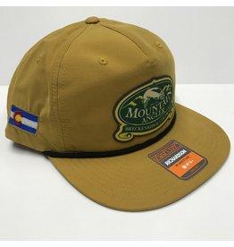 Richardson MA LOGO - Umpqua Cap