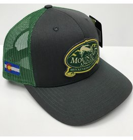 Richardson MA LOGO - Trucker Cap