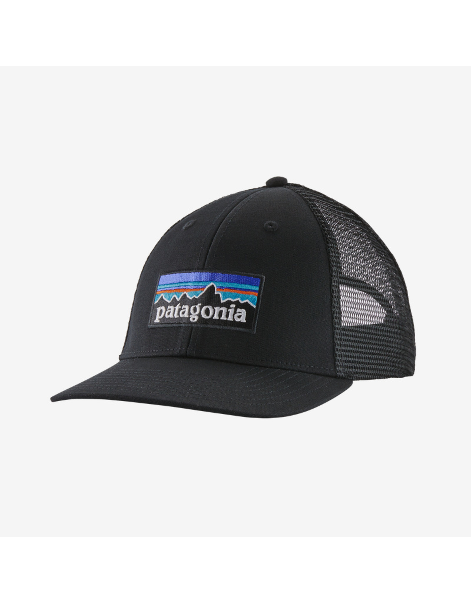Patagonia Patagonia - P-6 Logo LoPro Trucker Hat - Low Crown NEW