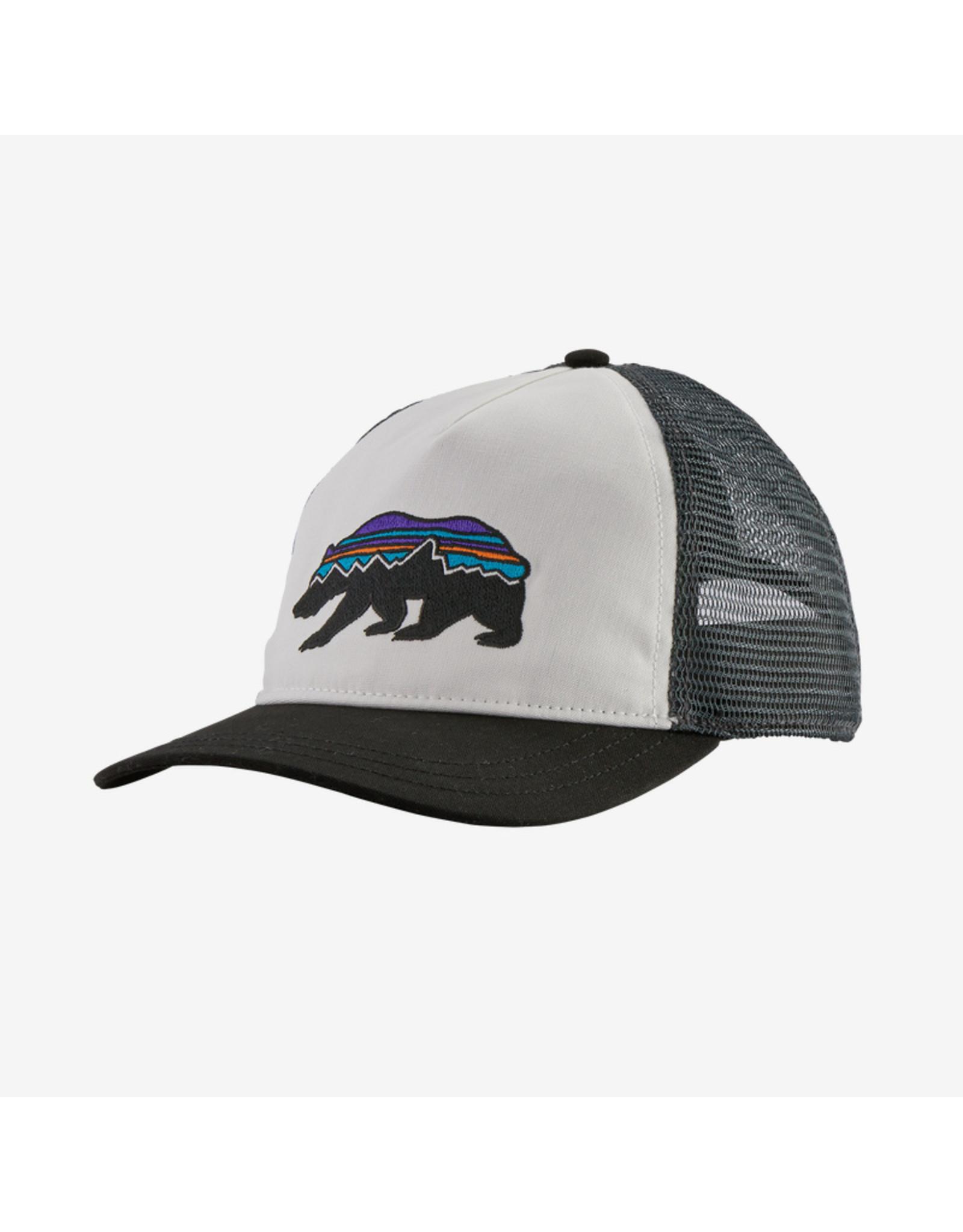 Patagonia Patagonia - Women's Fitz Roy Bear Layback Trucker Hat