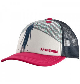 Patagonia W's Melt Down Interstate Hat