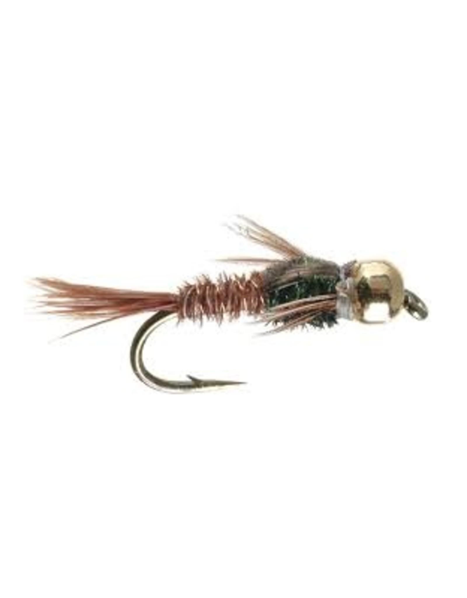 Mountain Angler - Flies Pheasant Tail