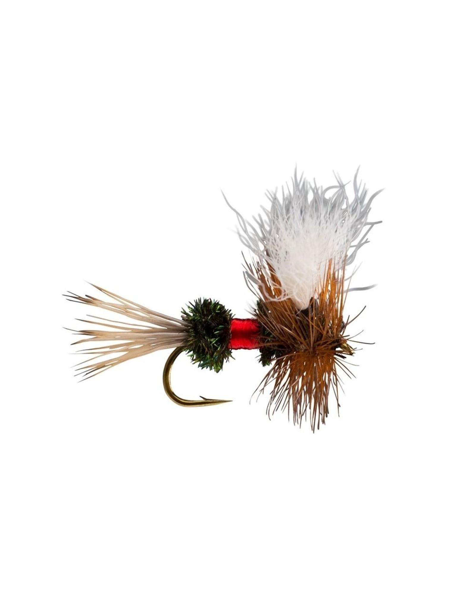 Mountain Angler - Flies Royal Wulff