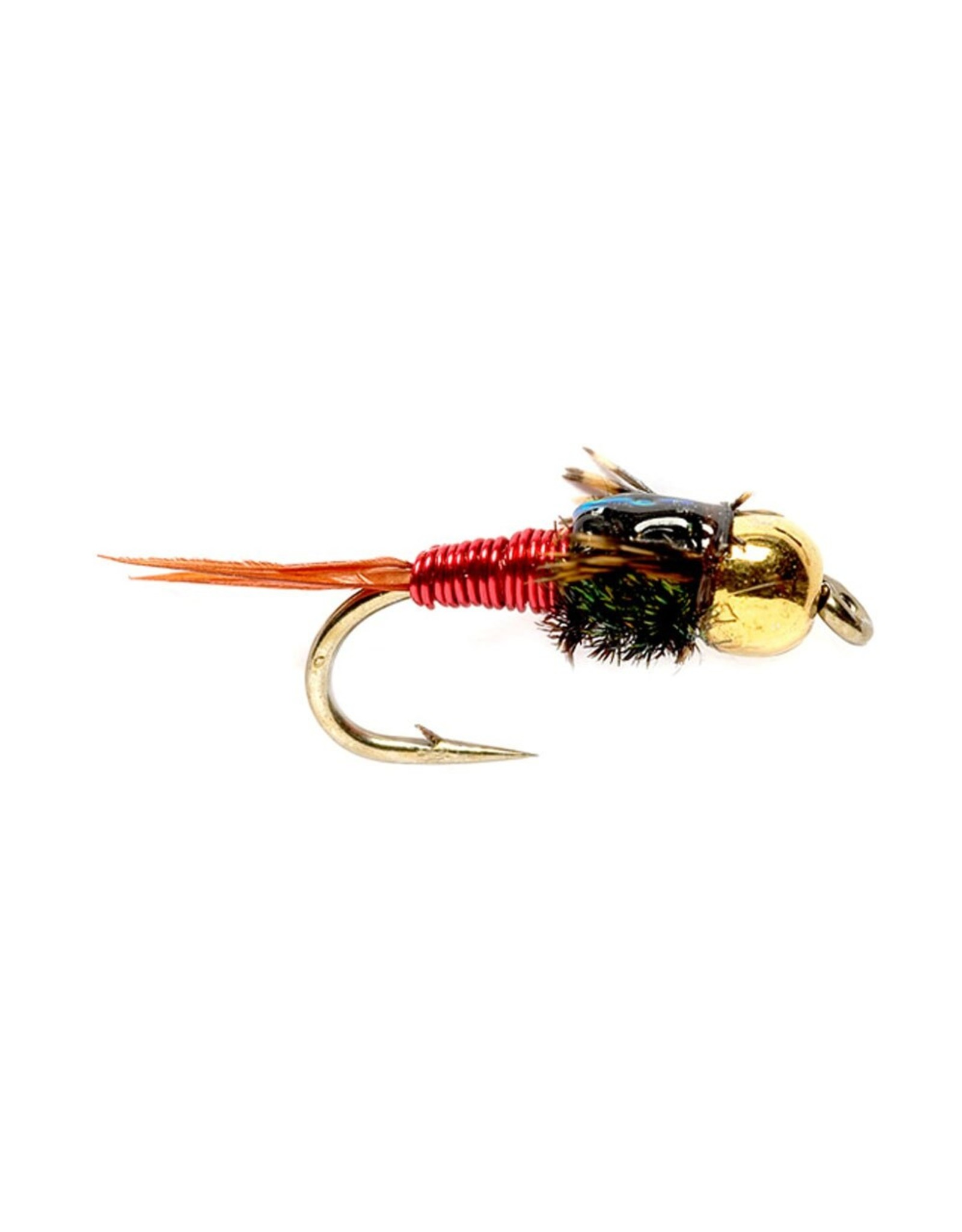 Mountain Angler Copper John