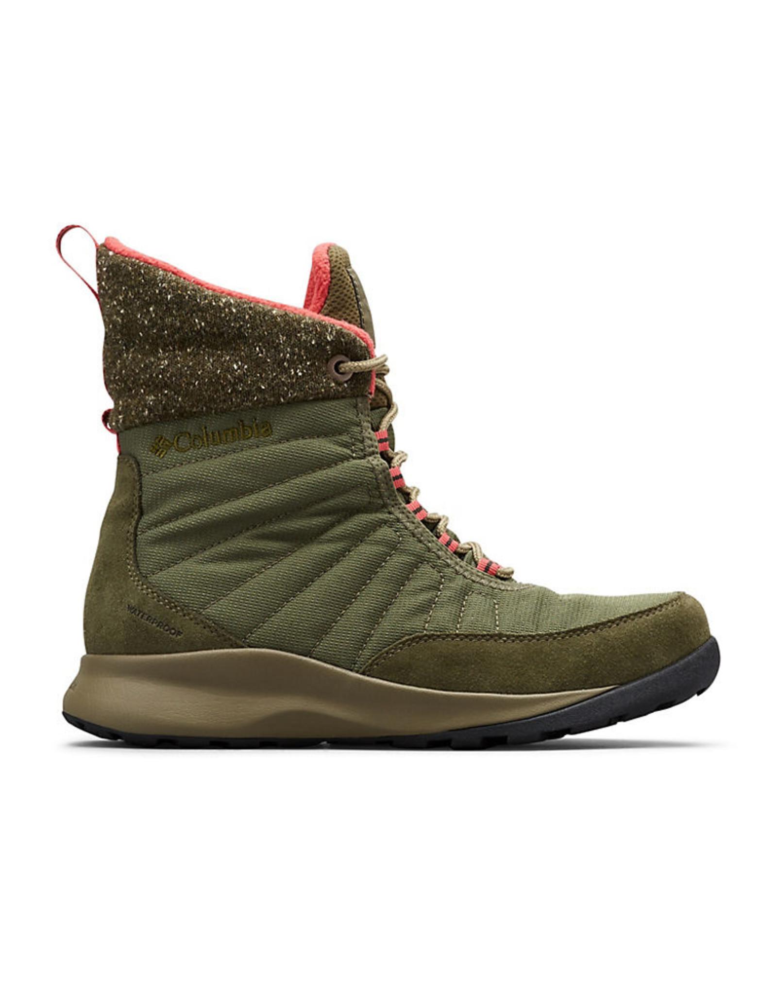 Columbia Columbia - Women's Nikiski Boots