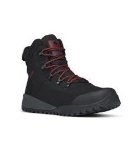 Columbia Columbia - M's Fairbanks Omni-Heat Boot