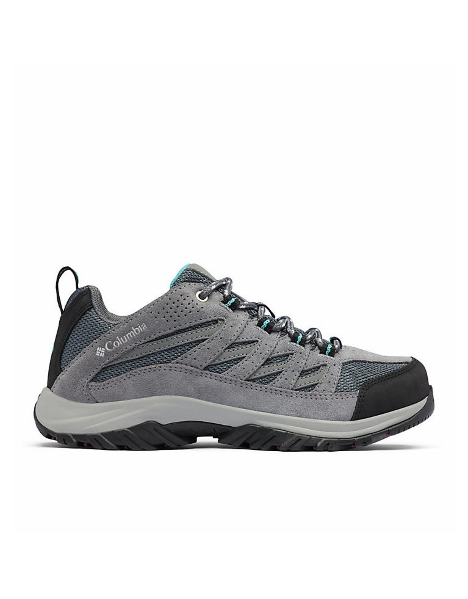 Columbia Columbia - W's Crestwood Hiking Shoe
