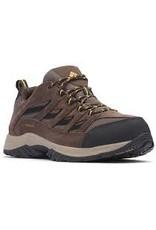 Columbia Columbia - Men's Crestwood Waterproof Hiking Shoe