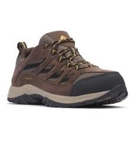 Columbia Columbia - M's Crestwood Waterproof Hiking