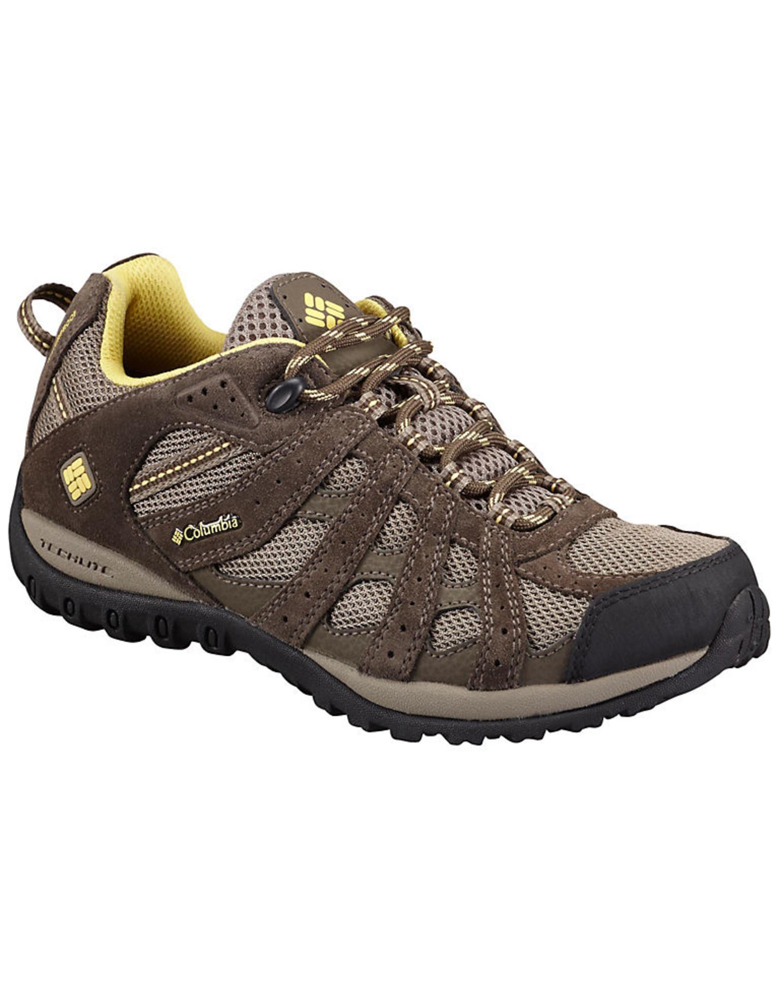 Columbia Columbia - Women's Redmond Waterproof Shoe