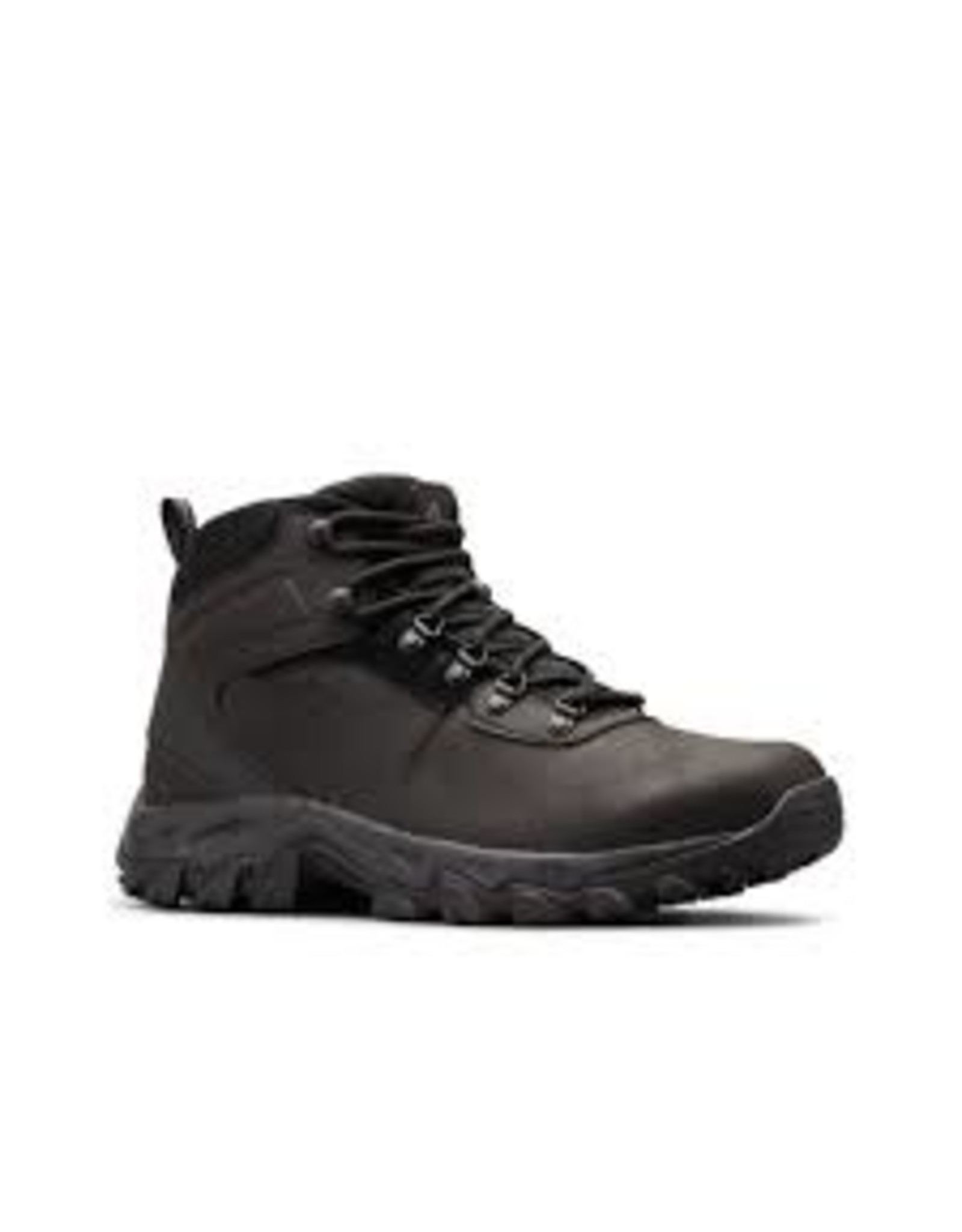 Columbia Columbia - Men's Newton Ridge Plus II Waterproof - Wide- Boot