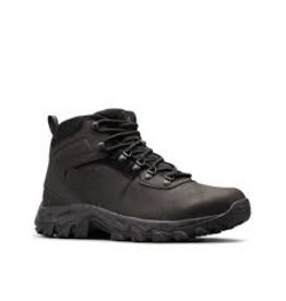 Columbia Columbia - M's Newton Ridge Plus II Waterproof- Wide