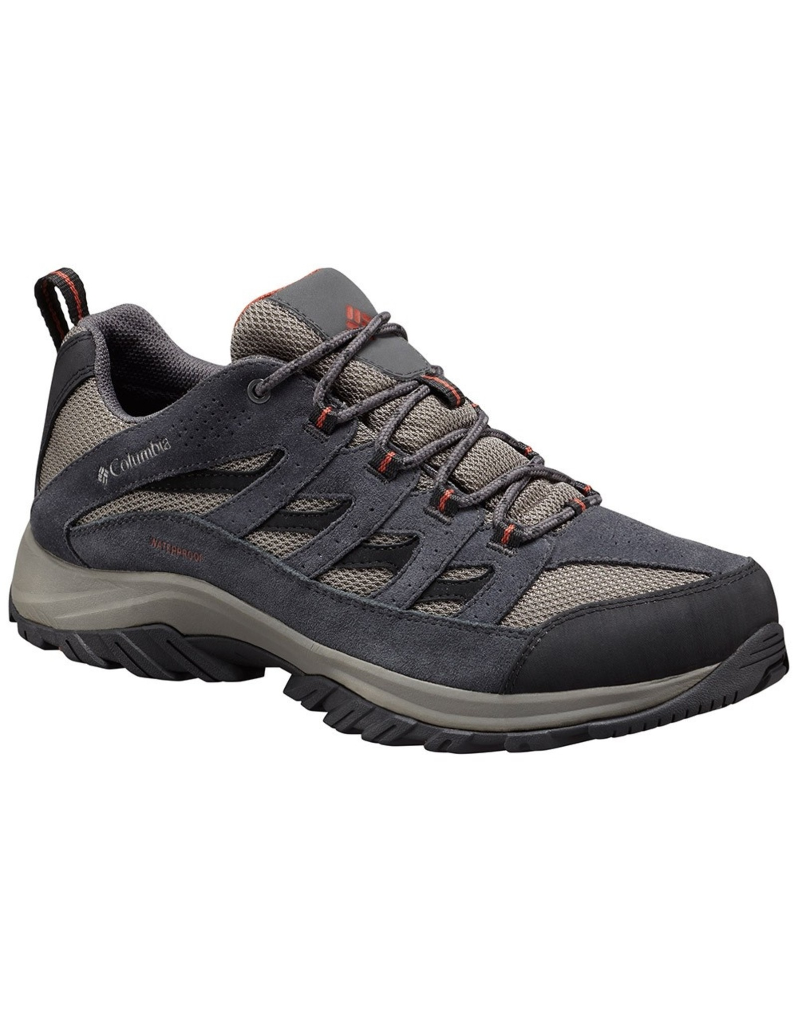 Columbia Columbia - Men's Crestwood Hiking Shoe