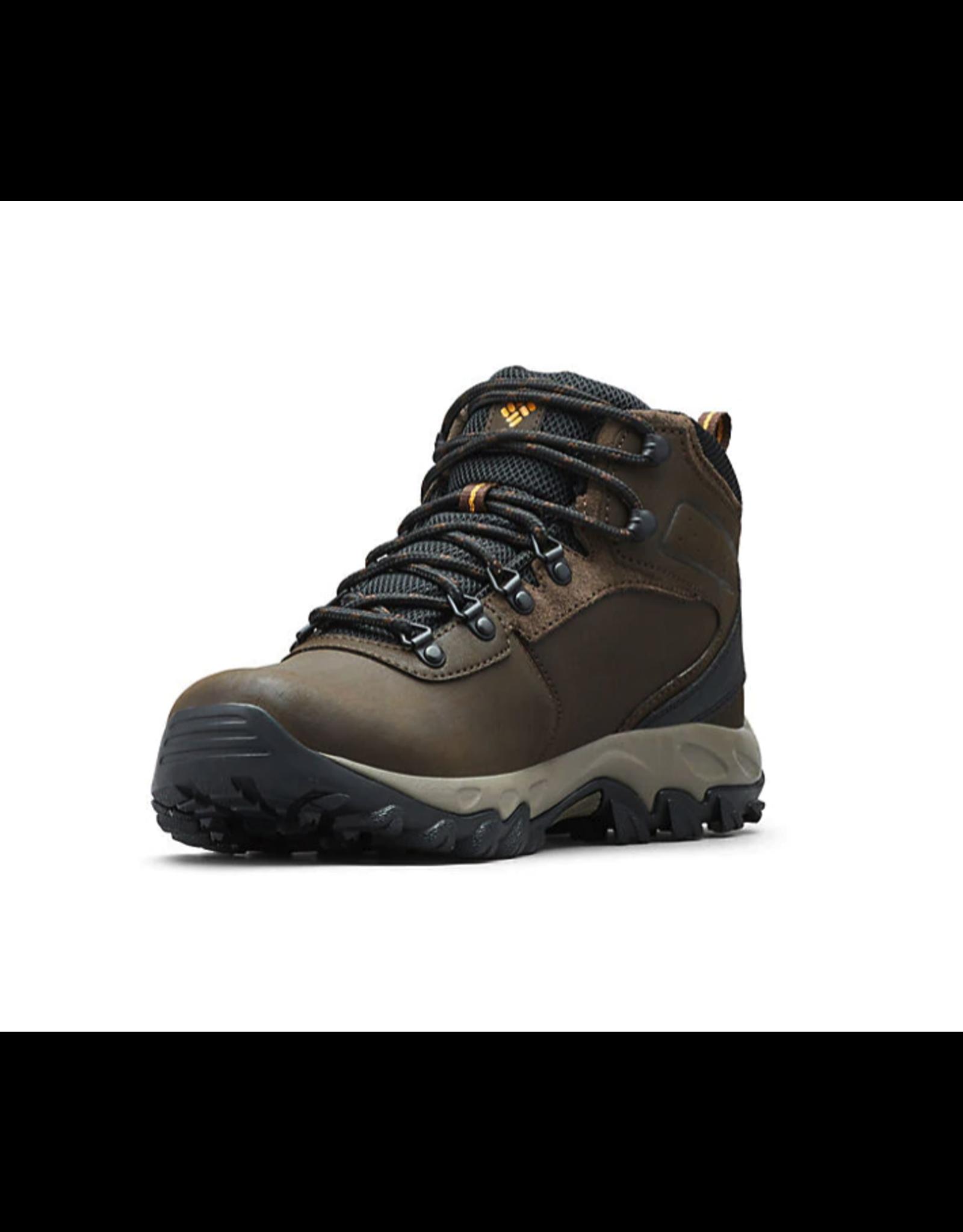 Columbia Columbia - Men's Newton Ridge Plus II Waterproof Hiking Boots