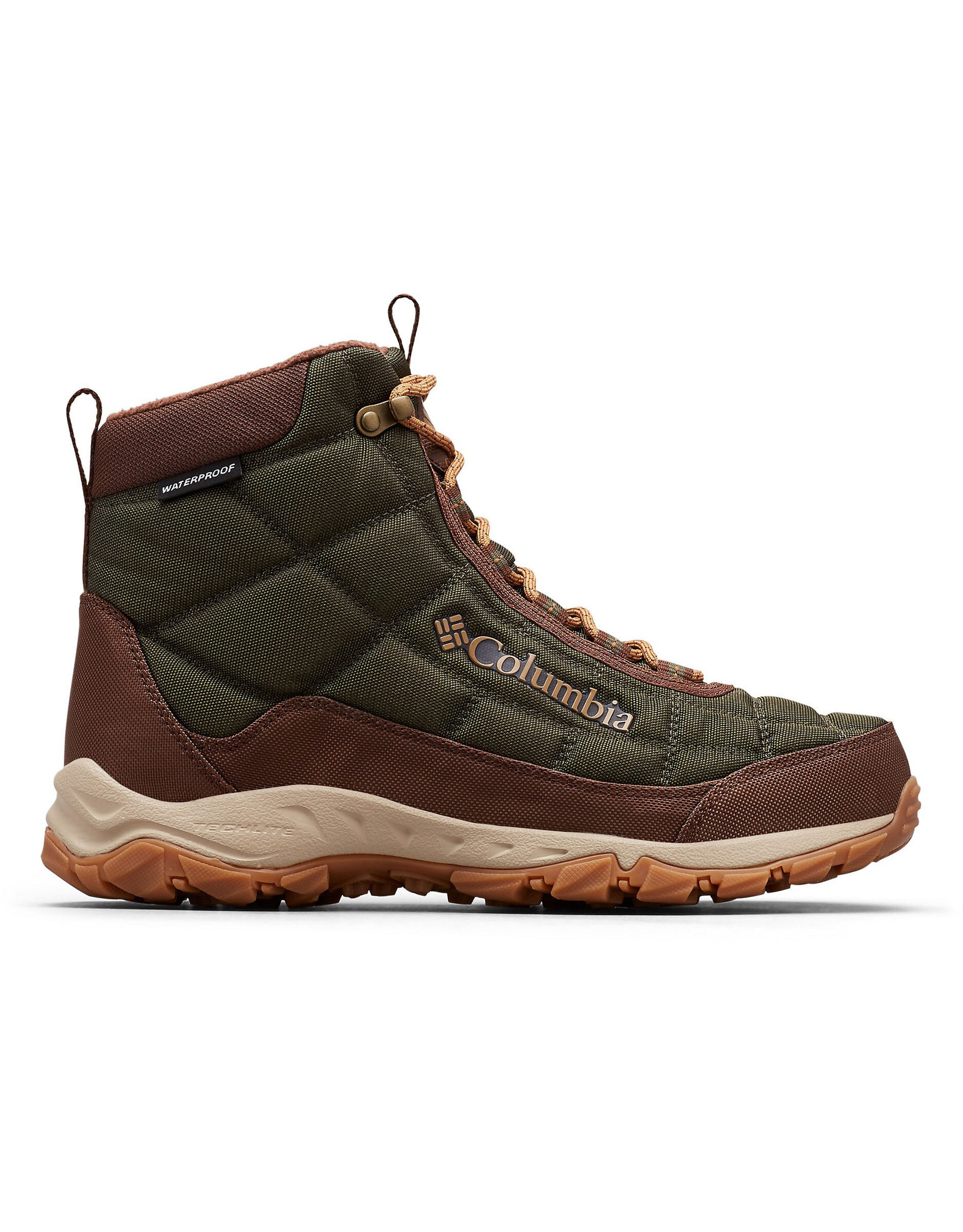 Columbia Columbia - Men's Firecamp Boot