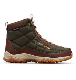 Columbia Columbia - M's Firecamp Boot