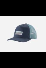 Patagonia Patagonia - W's Pastel P-6 Layback Trucker Hat - Low Crown