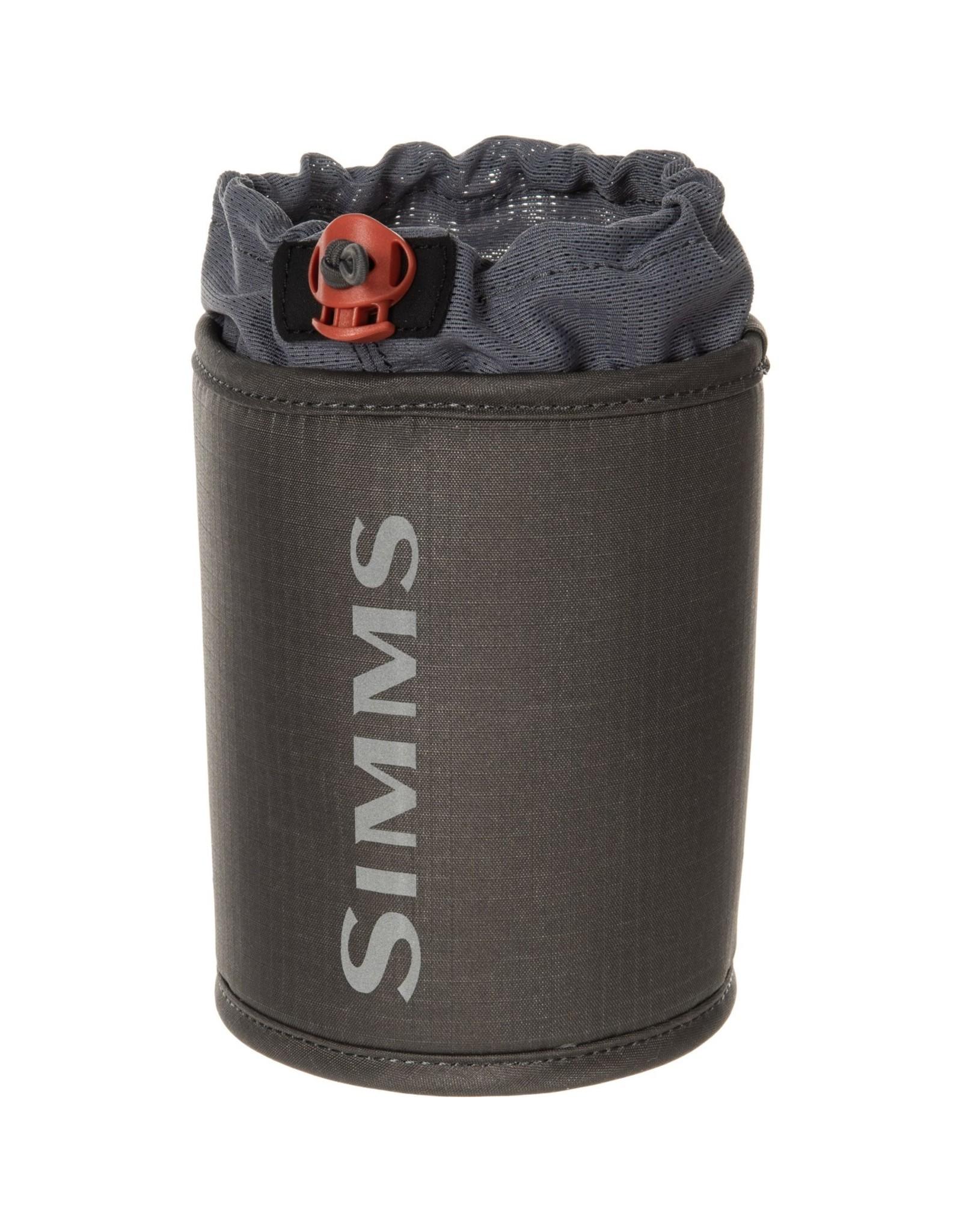 Simms Simms - Bottle Holder - Gunmetal