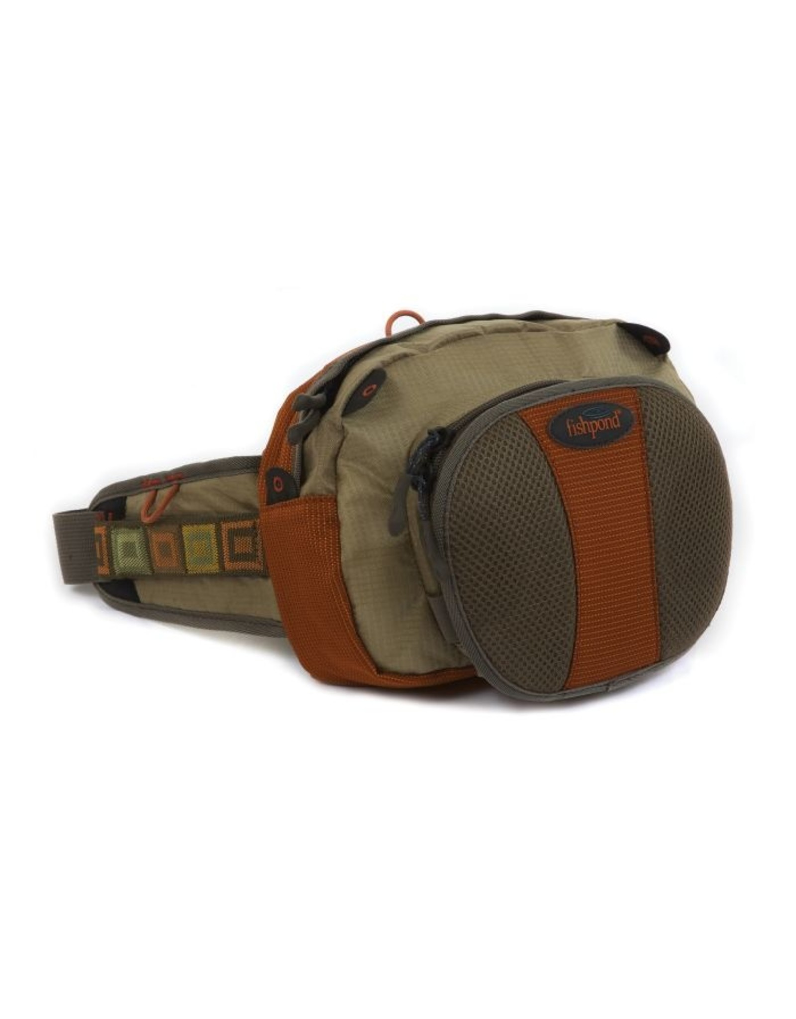 Fishpond Fishpond - Arroyo Chest Pack