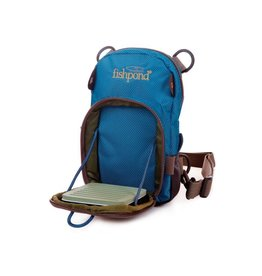 Fishpond Fishpond - San Juan Vertical Chest Pack