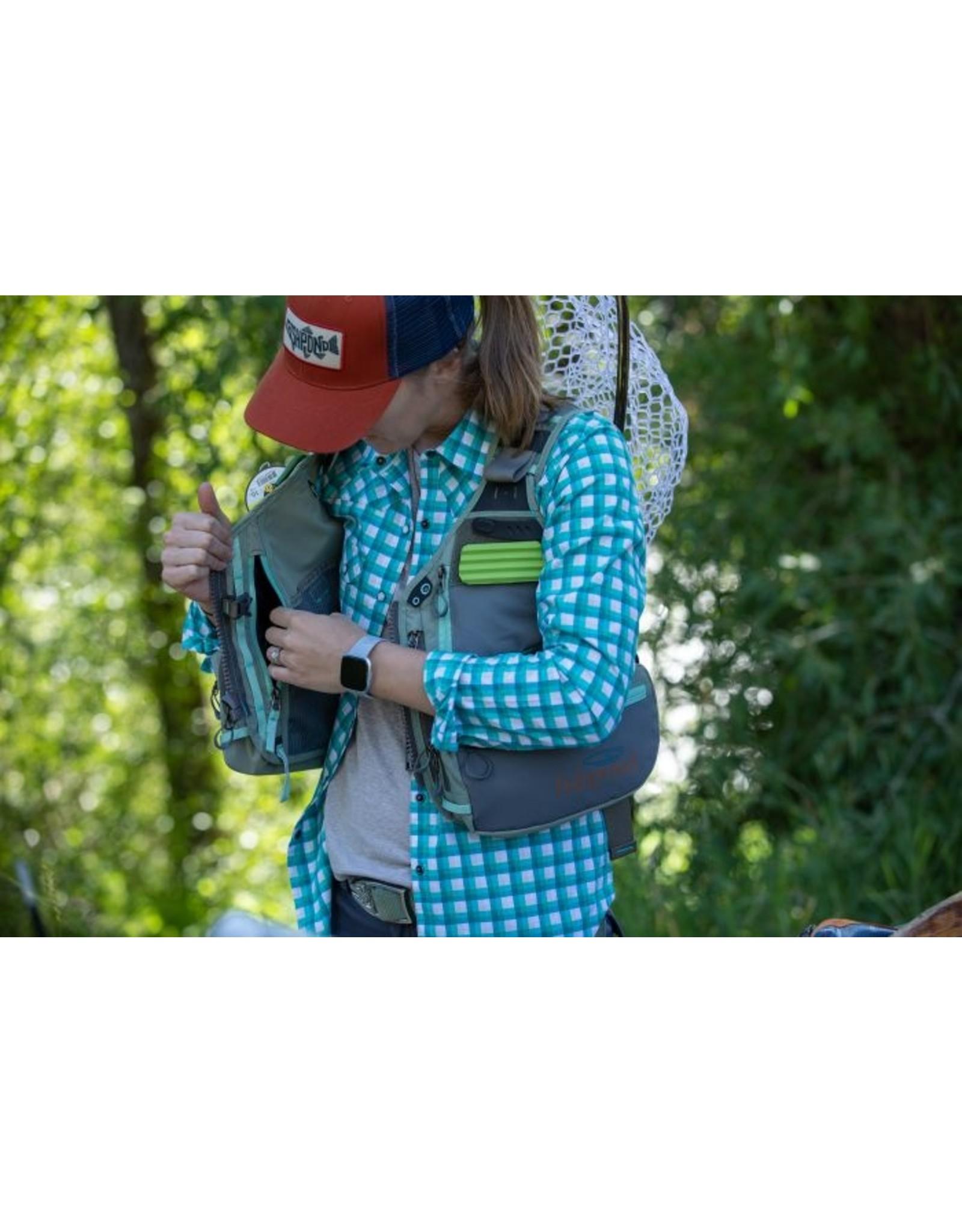 Fishpond Fishpond - Women's Upstream Tech Vest