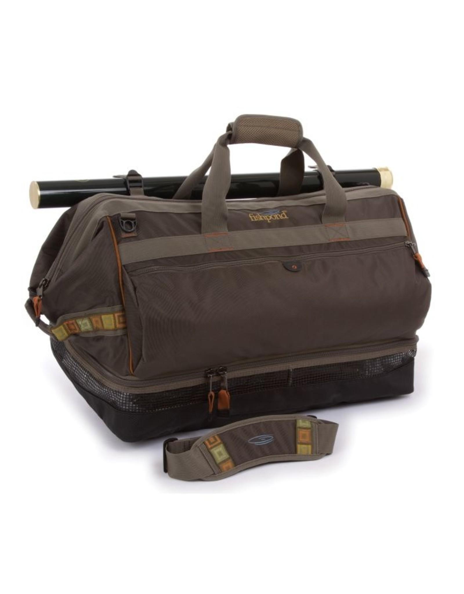 Fishpond Fishpond - Cimarron Wader/Duffel Bag