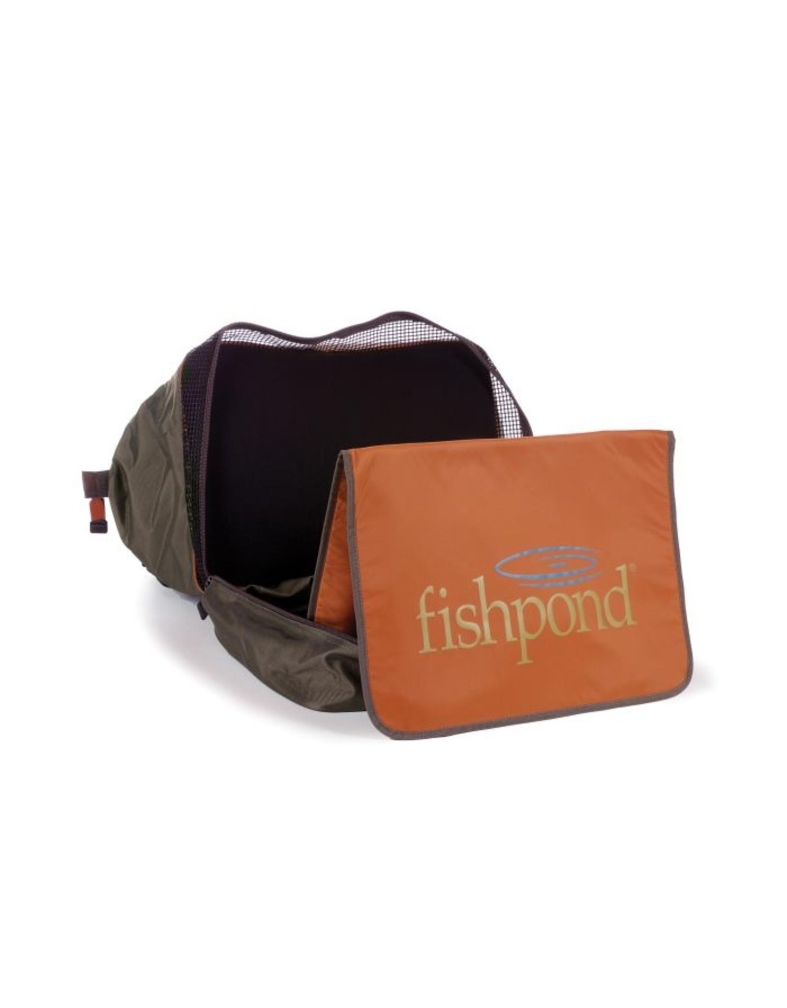 Fishpond Fishpond - Cimarron Wader/Duffel