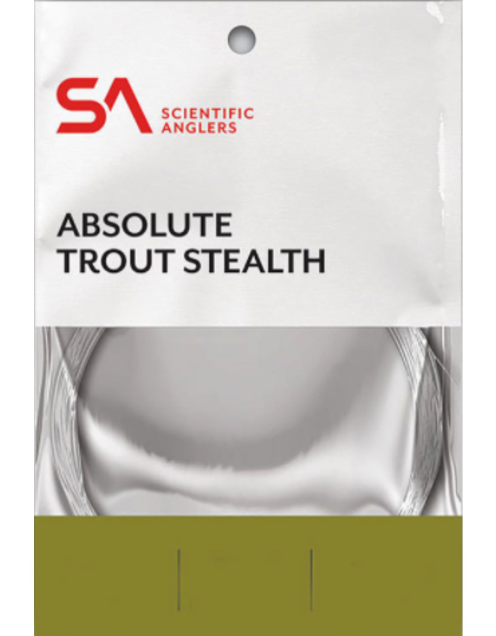 Scientific Anglers Scientific Anglers - Absolute Trout Stealth Leader