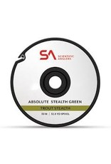 Scientific Anglers Scientific Anglers - Absolute Trout Stealth Tippet