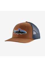 Patagonia Patagonia - Fitz Roy Trout Trucker Hat - Mid-Crown NEW